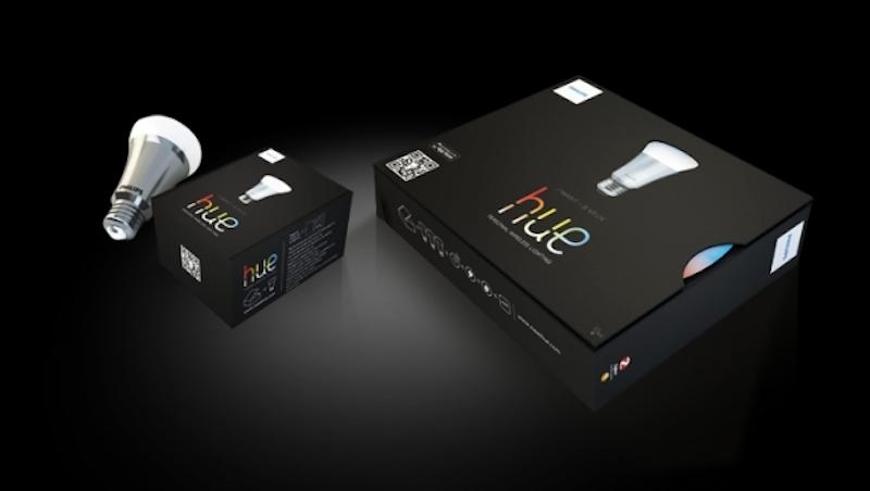 Phillips Hue, los focos inalámbricos personalizables para tu casa - philips-hue