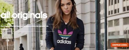 Adidas México presenta su tienda en línea