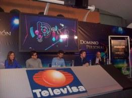 #HoySoyNadie, una serie de tv que involucra las redes sociales - serie-hoy-soy-nadie