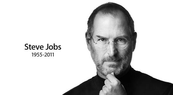 Segundo aniversario de la muerte de Steve Jobs [Video] - steve-jobs-muerte