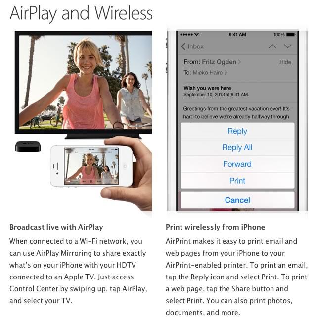 Trucos para iPhone publicados por Apple - trucos-iphone-airplay