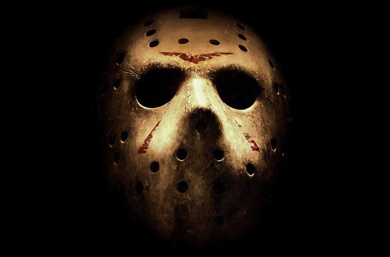 viernes 13 2009 Películas de terror para este Halloween en Netflix