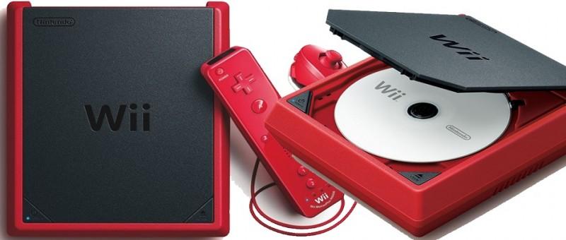 Wii Mini con Mario Kart Wii llega a México - wii-mini-800x340