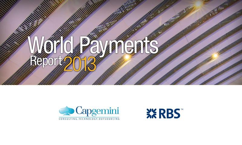Crecen las ventas de comercio electrónico, impulsadas por los smartphones - world-payments-report