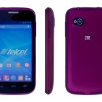 ZTE Blade Series, smartphones con Android desde $999 - 002_Blade