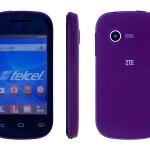 ZTE Blade Series, smartphones con Android desde $999 - 006_Kis-II