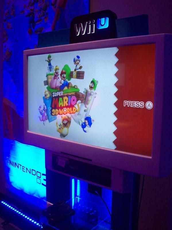 Nintendo 2DS es lanzada en México junto con nuevos títulos - 100_4170-599x800