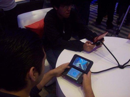 Nintendo 2DS es lanzada en México junto con nuevos títulos - 100_4258