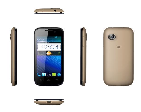 ZTE Blade C2, un gran smartphone de bajo costo [Reseña]