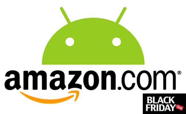Amazon Appstore blackfriday Juegos gratis de Android por Black Friday