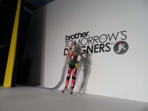 Brother Tomorrow's Designers 2013 by Jannete Klein - Brother_tomorrow_desegner_JK12