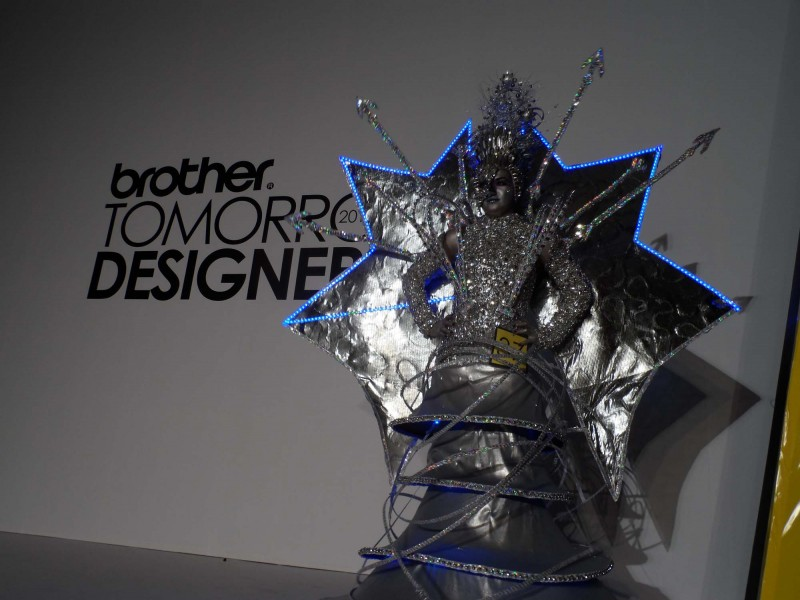 Brother Tomorrow's Designers 2013 by Jannete Klein - Brother_tomorrow_desegner_JK13-800x600