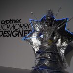 Brother Tomorrow's Designers 2013 by Jannete Klein - Brother_tomorrow_desegner_JK13
