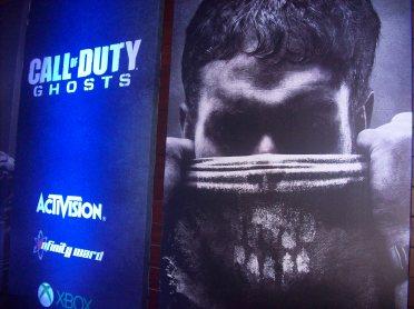 Call of Duty Ghosts presentado por Activision e Infinity Ward - COD_GHOSTS