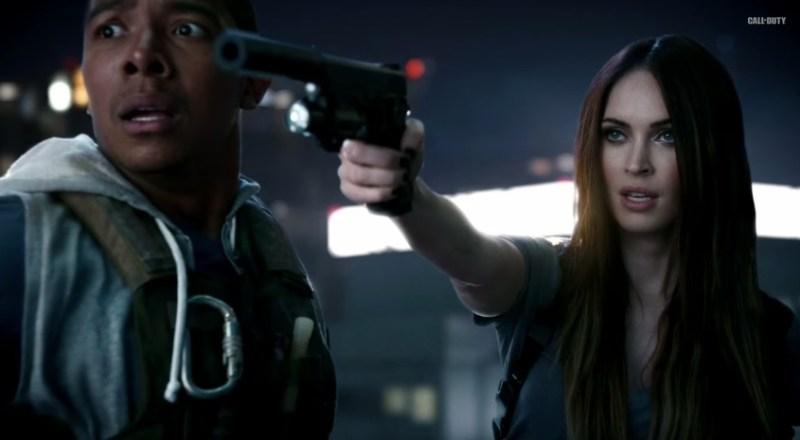 Activision publica el tráiler de lanzamiento de Call of Duty: Ghosts con Megan Fox - Call-of-duty-ghosts-megan-fox