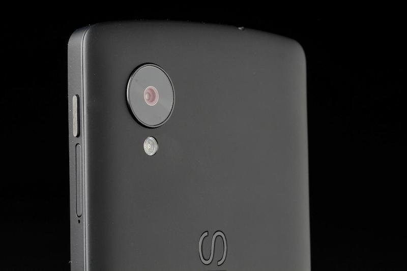 Camara Android La cámara de Android tendrá soporte para RAW y modo ráfaga