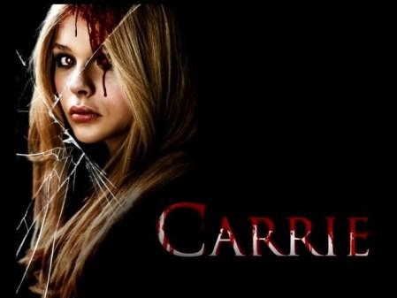 Estreno de la semana en el cine: Carrie