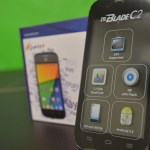 ZTE Blade C2, un gran smartphone de bajo costo [Reseña] - DSC_0012