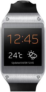 Promociones del Buen Fin 2013 de Samsung - Galaxy-Gear-Buen-Fin