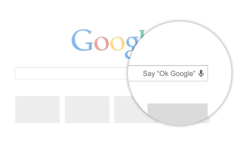 Haz búsquedas en Internet con sólo tu voz con esta extensión para Google Chrome - Google-voice-search-chrome