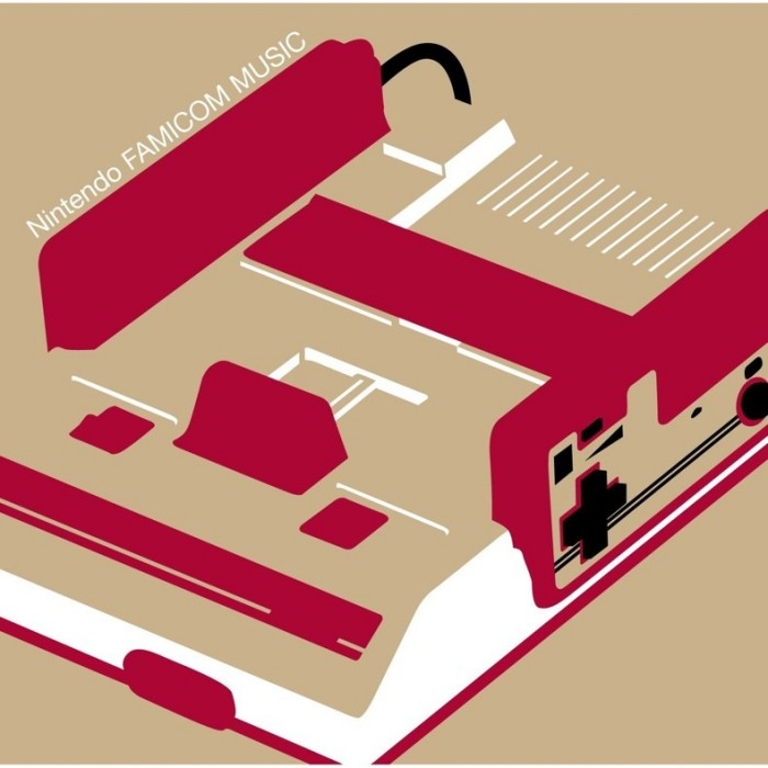 Nintendo celebra los 30 años del NES con un álbum con la mejor música en 8 bits - Musica-NES-8-bits