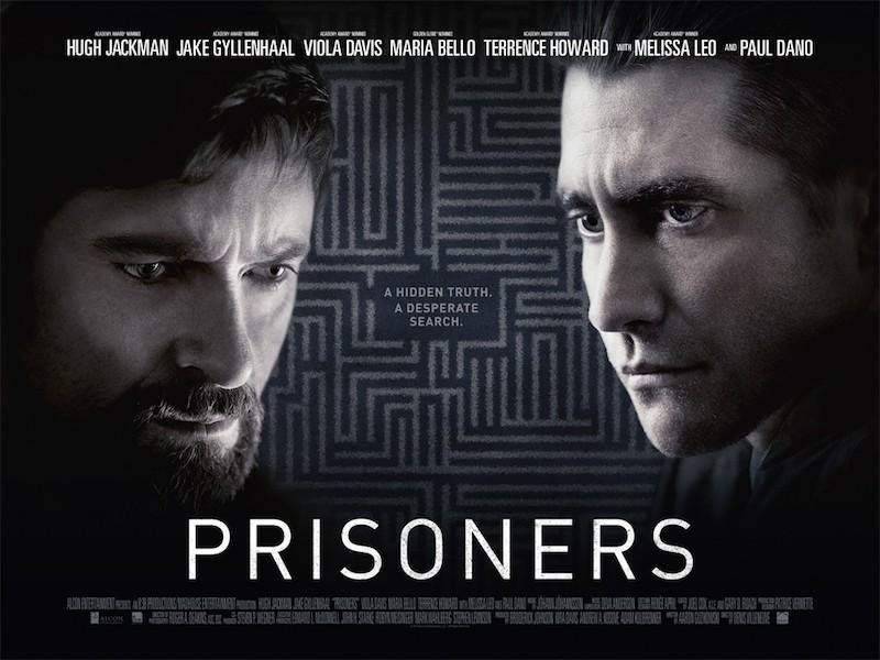 Estreno de la semana en el cine: Intriga - Prisioners