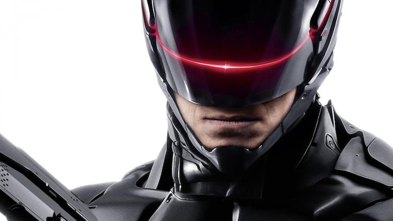 Nuevo tráiler de Robocop, no te lo puedes perder - Robocop-2014