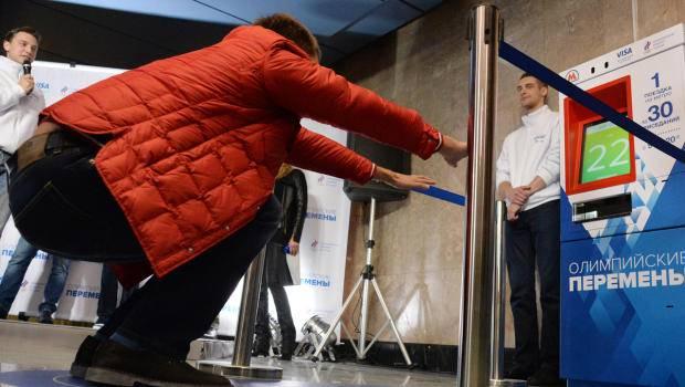 Viaja gratis en el metro de Moscú si realizas 30 sentadillas - Rusia-metro-sentadillas