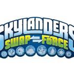 Skylanders SWAP Force presentado por Activision y Vicarious - Skylanders-SWAP-Force-Logo-LoRes