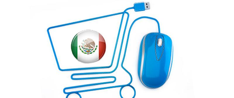comercio electronico mexico 2013 Comercio electrónico en México crecerá 42% este 2013