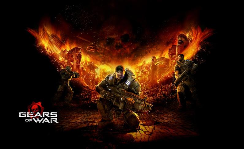 Gears of War gratis para los usuarios de Xbox Live en el mes de diciembre - gears-war