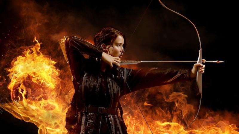 Estreno de la semana en el cine: Los Juegos del Hambre en llamas - juegos-hambre-llamas