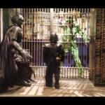 Make A Wish convierte San Francisco en Ciudad Gótica para cumplir el deseo de un niño con Leucemia
