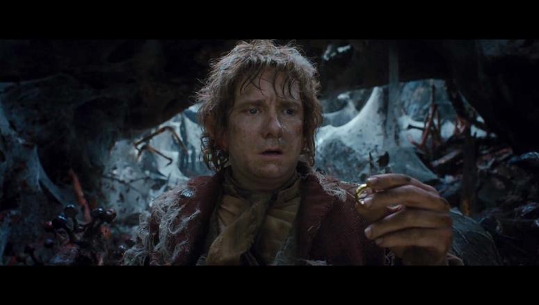 El Hobbit: La Desolación de Smaug presenta su nuevo tráiler de 3 minutos - la-desolacion-de-smaug