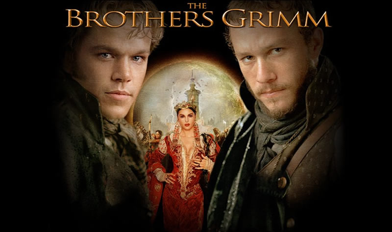 Películas online gratis para disfrutar este día - pelicula-online-hermanos-grimm