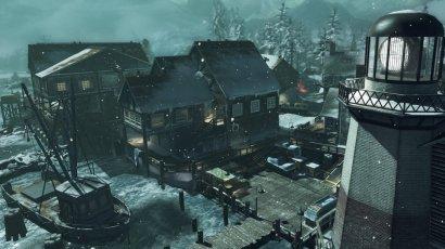 Call of Duty Ghosts presentado por Activision e Infinity Ward - sscreens
