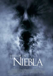 terror en la niebla Películas de terror que puedes ver gratis en línea
