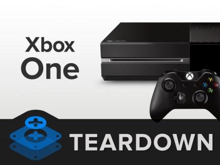Cambia el disco duro de tu Xbox One y despídete de la garantía