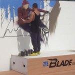 ZTE Blade Series, smartphones con Android desde $999 - zte_blade_style11