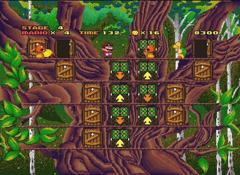 Hotel Mario – El juego de Mario que fue lanzado para un sistema diferente al de Nintendo - 11