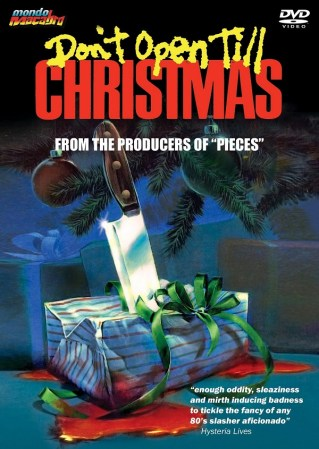 5 películas de terror para ver esta Navidad