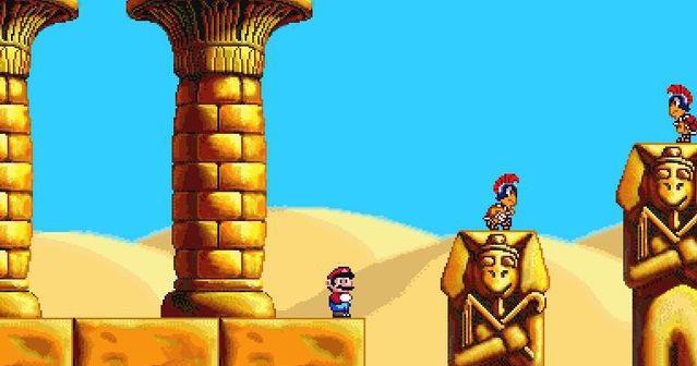 Hotel Mario – El juego de Mario que fue lanzado para un sistema diferente al de Nintendo - 5