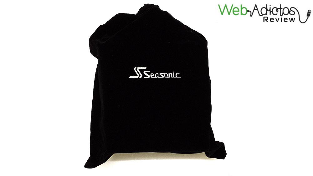 Seasonic Platinum SS-860XP2 Active PFC F3 (Platinum-860) [Reseña] - 73