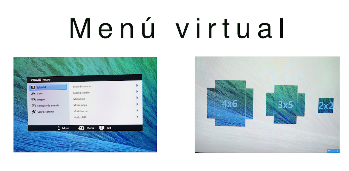 Monitor ASUS Designo Series MX279 Full HD con tecnología LED [Reseña] - ASUS-MX279-9