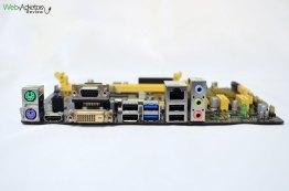 Tarjeta madre ASUS H81M-A para procesadores Intel de 4ta generación [Reseña] - ASUS-h81M-A-7