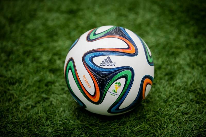 Conoce al 'Brazuca', el balón del mundial de Brasil 2014 - Adidas-Brazuca-2014-World-Cup-800x532