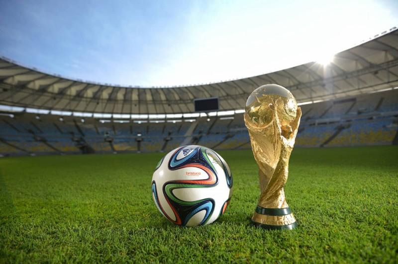 Conoce al 'Brazuca', el balón del mundial de Brasil 2014 - Adidas-Brazuca-2014-World-Cup-ball-800x532