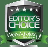 Moborobo, la mejor herramienta para gestionar tu smartphone desde la PC - Editors-choice-color-plata1
