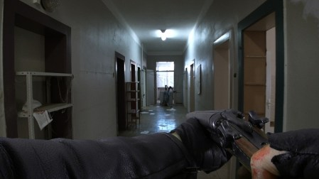 FPS – First Person Shooter, cinta de Horror que homenajea a dicho género de los videojuegos