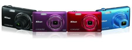 Cámaras Nikon, una buena opción de regalo para Navidad